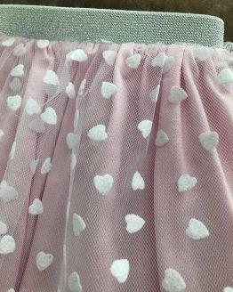 Petticoat dichtbij