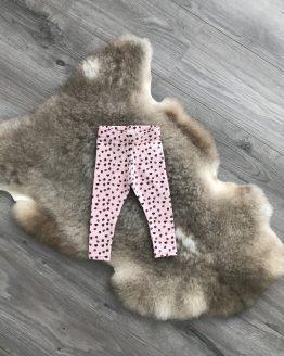 :ieveheersbeestje legging Roze