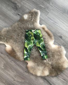 Palmbladeren broek