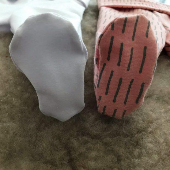 voetjes-broek