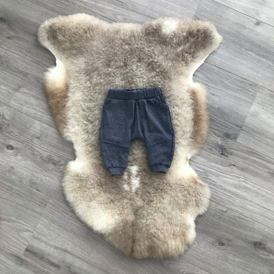 Baby broek jeans