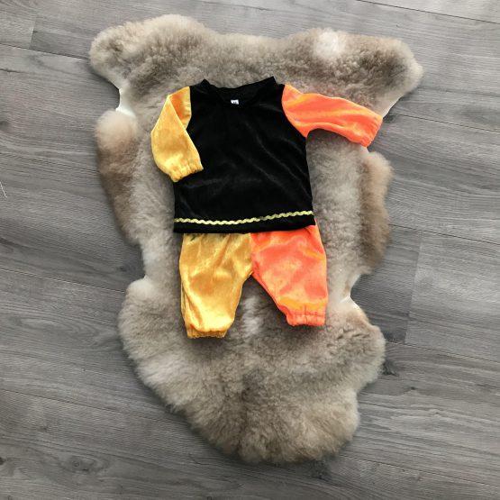 pietenpakje-geel-oranje