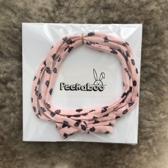 knoophaarband-lieveheersbeestje-roze