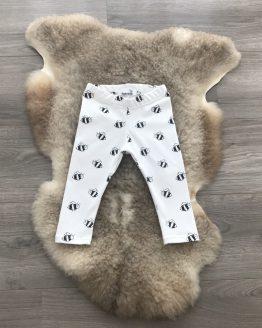 bijen-legging