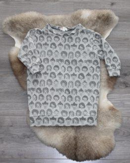 poppetjes-sweaterjurk