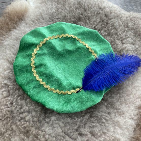 Pietenmuts-groen