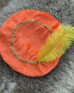 Pietenmuts-oranje