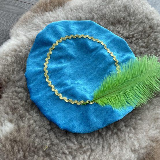Pietenmuts-blauw